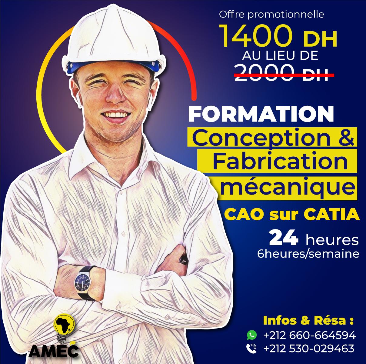 Formation Catia